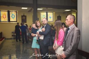 Fotografia Chrztu Świętego
