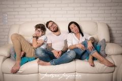 rodzinna sesja zdjeciowa