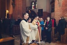 Fotografia Chrztu Świętego Elbląg
