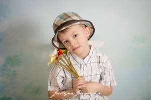 Dziecięca sesja fotograficzna