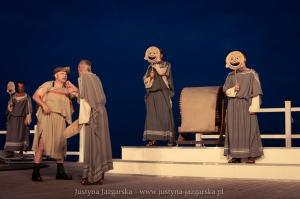 Scena Letnia Gdynia w obiektywie