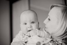 Rodzinna sesja zdjęciowa