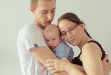 Rodzinna sesja zdjęciowa | Fotografia Gdańsk, Gdynia, Sopot, Rumia, Reda, Wejherowo