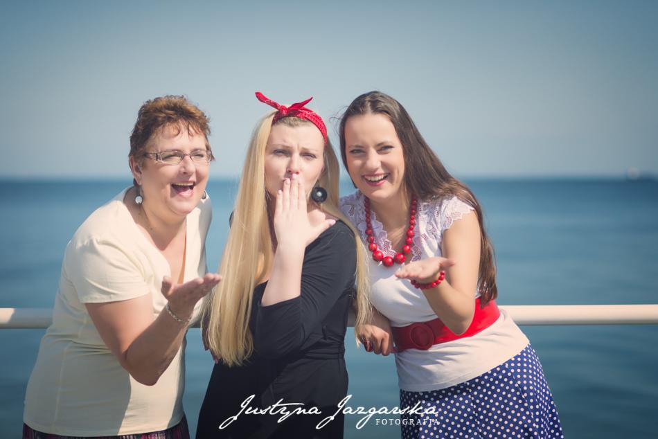 fotografia kobieca, sesja zdjęciowa plenerowa, fotograf Gdańsk, Gdynia, Sopot, www.justyna-jazgarska.pl